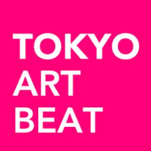 【掲載のお知らせ】TOKYO ART BEAT